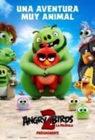 Angry Birds 2 / Kızgın Kuşlar 2 izle Türkçe Dublaj