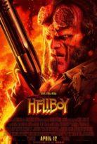 Hellboy (2019) izle Türkçe Dublaj