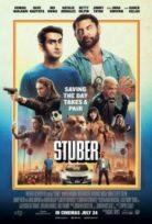 Stuber – Çılgın Sürücü Filmi izle Türkçe Dublaj