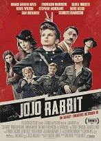 Tavşan Jojo HD İzle   HD