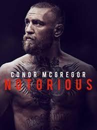 Conor McGregor: Notorious 2017 Türkçe Dublaj izle   HD