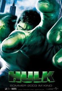 HULK 1 HD İzle | HD