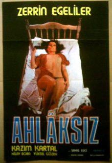 Ahlaksız 1978 Zerrin Egeliler Filmi İzle izle