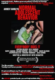 Normal Adolescent Behavior Konulu Grup reklamsız izle