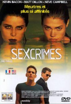 Vahşi Şeyler 1998 Amerikan Sex Ve Suç Filmi full izle