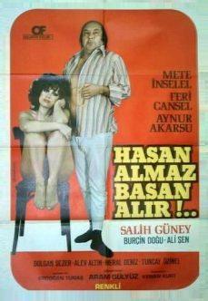 Hasan Almaz Basan Alır Yeşilçam Erotik Filmi İzle tek part izle