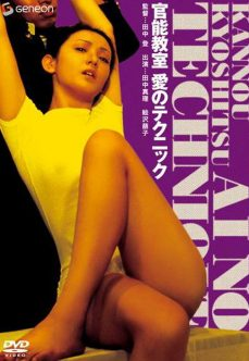 Kanno kyoshitsu: ai no tekunikku +18 Japon Erotik İzle izle
