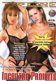 Sexy Adventures of Van Helsing Lezbiyen Erotik DVD İzle