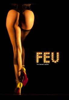 Feu: Crazy Horse Paris +18 Çıplak Dans Show Erotik izle reklamsız izle